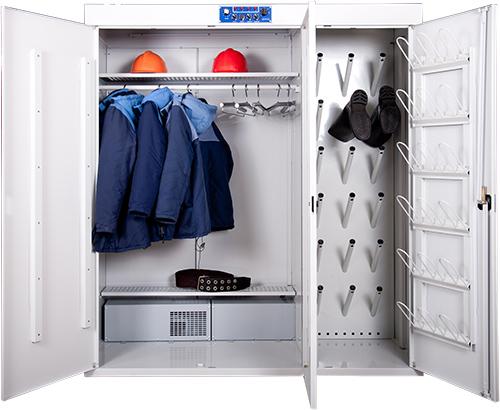 Шкаф для сушки